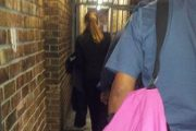 SAPS arrest an alleged high flyer and his Attorney for possession of Tik at Mitchells Plain Magistrates' Court