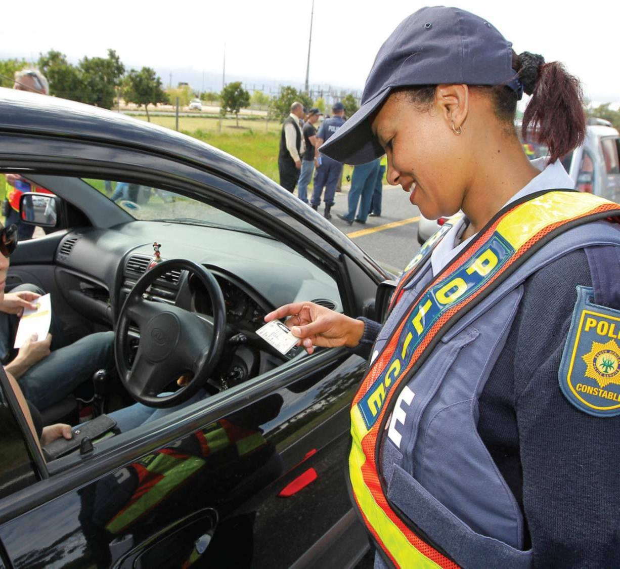 Operation Basadi by women in blue yields results for effective enforcement