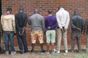 Eight suspected drug dealers arrested in Limpopo