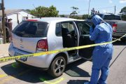 Hijacker arrested and vehicle hijacked 2 hours earlier recovered in East London