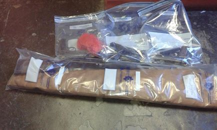 Unlicensed firearms, drugs and dagga seized by Police in Nyanga