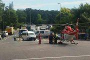 Man critically injured while walking to work in Pinetown collision