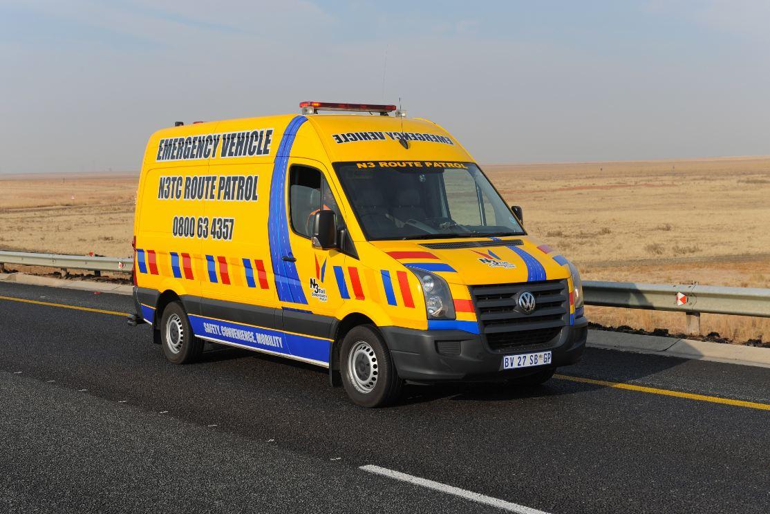 Emergency vehicle N3TC