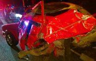 KZN Chatsworth collision leaves four injured