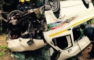 KZN Westbrooke collision leaves three dead and fifteen injured