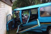 Road crash in Observatory leaves fourteen injured