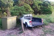 KZN Uvongo road crash leaves man critical