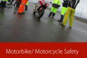 Ballito bike crash leaves man critically injured