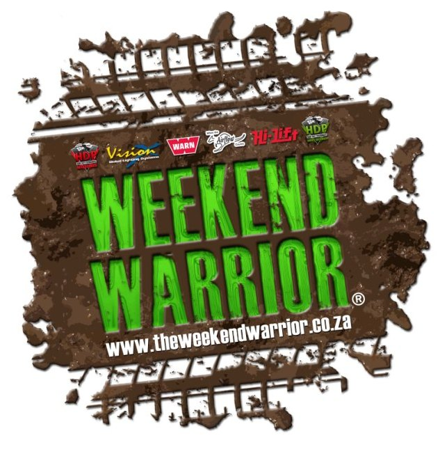 Weekend Warrior Events for 2015