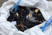 SAPS destroy 9 477 firearms in Vereeniging, Gauteng