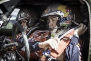 Hard work pays off for Giniel De Villiers in Dakar 2015