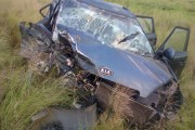 Four killed, six injured in Free State collision