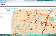 TomTom Launches New Map Input Tracker