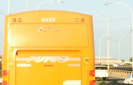 Putco provides feedback after report is submitted on bad driving by bus driver