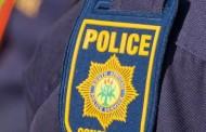 Suspect hangs himself inside police vehicle