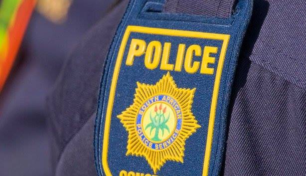 Foursome busted for business robbery in Despatch
