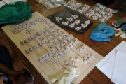Heideveld couple arrested for dealing in drugs and illegal possession of ammunition