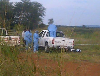 Hijacker killed and police officer wounded in shootout in Limpopo
