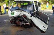 26 injured in early morning accident Pinetown