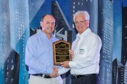 Toyota wins Energy Company of the Year Award