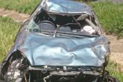 N2 Umgababa road crash leaves two injured