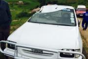 KZN Bhomela road crash leaves ten injured