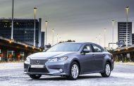 Lexus Achieves