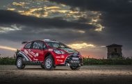Toyota ready for action in 2015 Cross Country and Rally Championship