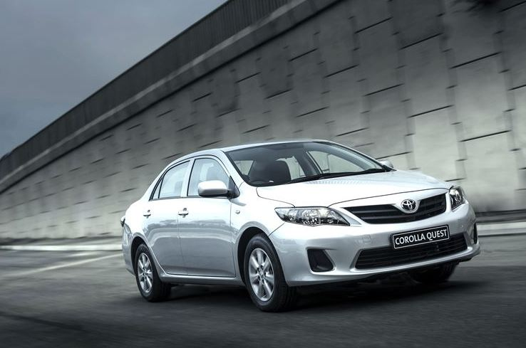 Double Success for Toyota At This Year's CAR Magazine Top 12 Best Buy Awards