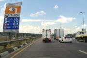 Justice Project questions latest advertising campaign on e-tolls