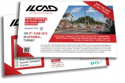 ILCAD 2015 to celebrate worldwide campaign to make level crossings safer!