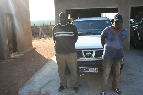 Limpopo police makes arrests and confiscates cigarettes