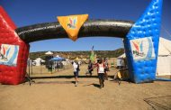 Last chance to enter the 50th N3TC Arthur Cresswell Memorial Marathon between Bergville and Ladysmith