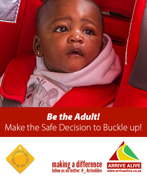 Child Restraints the LAW from 30 April 2015!!