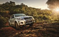 Hilux again takes the crown as SA's best-selling model
