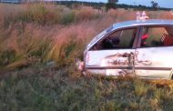 Six injured in multiple vehicle crash 25km from Potchefstroom