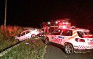 Bloemfontein N8 road crash leaves four injured