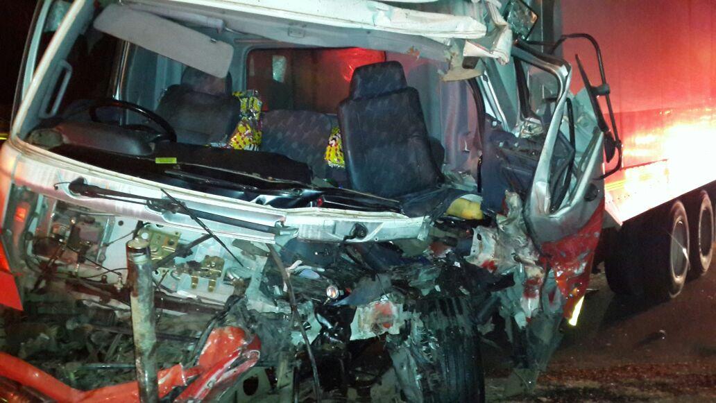 Pretoria Lynnwood rear-end collision leaves man critically injured