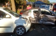 Collision at intersection at Menlo Park in Pretoria leaves seven injured