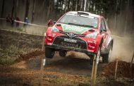 Confident start to 2015 Rally Season for Castrol Team Toyota