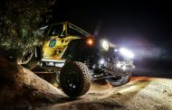 4X4 Weekend Warrior Night Drive Event at McCarthy Rhino Park