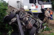 Woman killed in Head on collision Durban