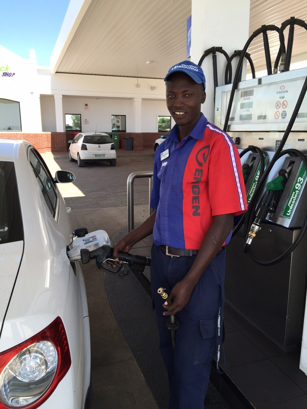 Fuel prices up after turbulent month – AA