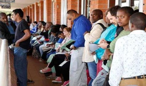 Driving licence bookings in KZN to go online soon