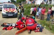 4-Year-old critical after collision on the Edendale Road in Pietermaritzburg