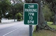 The 2 hour parking sign  - Does this make sense? We ask an Expert