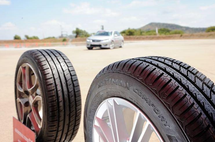 General tyre 1