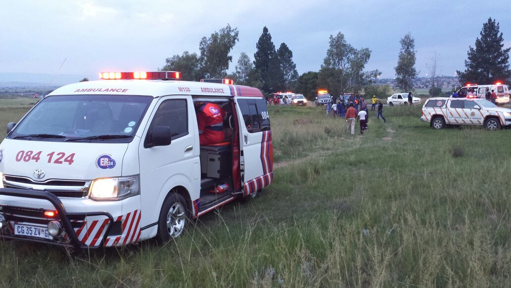 Eleven injured in taxi collision