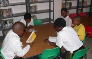 IMPERIAL and Ukhamba open Langalibalele Dube Primary School Library & Resource Centre