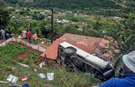 Pinetown Wyebank accident leaves 7 injured